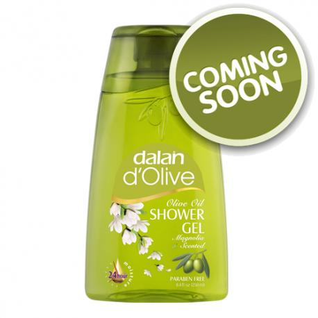 Shower Gel Magnolia
