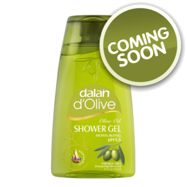 Shower Gel Olive