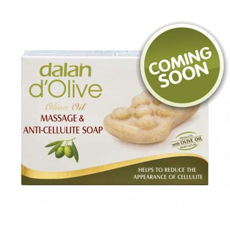 Massage Anti Cellulite Soap