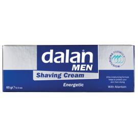 Shaving Cream Energetic